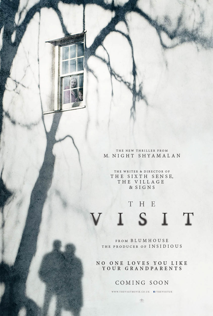 The Visit Photo 10 - Large