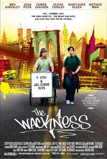 The Wackness Photo 11 - Large