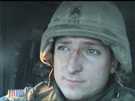 Sergeant Steve Pink.