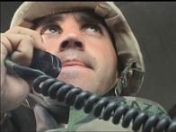 Sergeant Zach Bazzi.