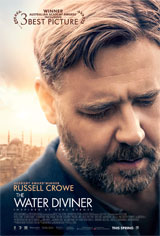 The Water Diviner (Toronto, Vancouver, Montreal)