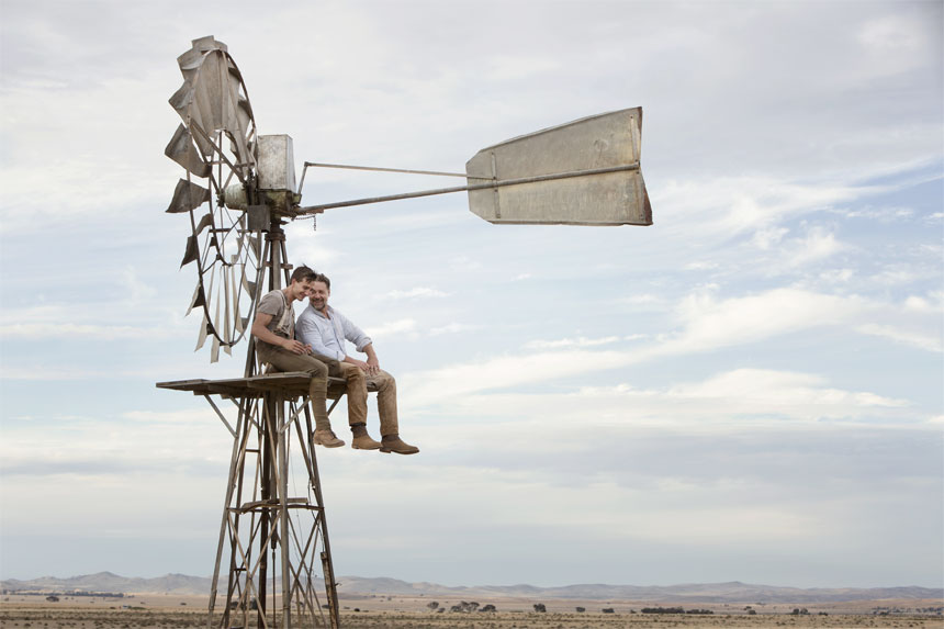 The Water Diviner Photo 1 - Large