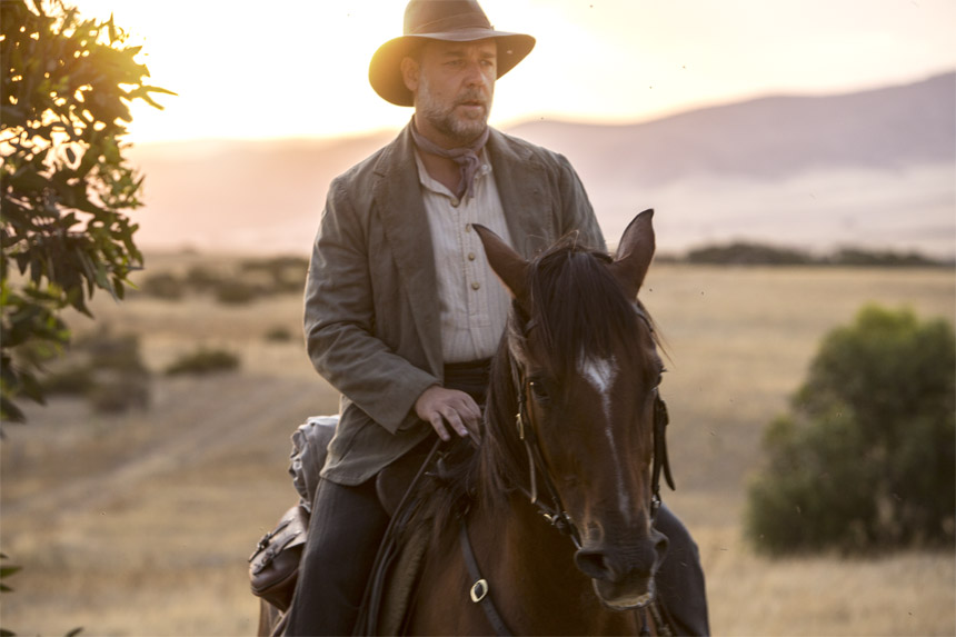 The Water Diviner Photo 2 - Large