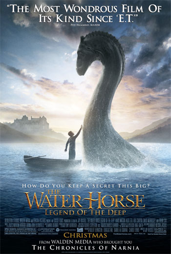 The Water Horse: Legend of the Deep Photo 29 - Large