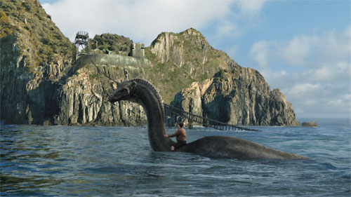 The Water Horse: Legend of the Deep Photo 19 - Large