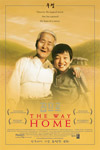 The Way Home (2002) Movie Poster