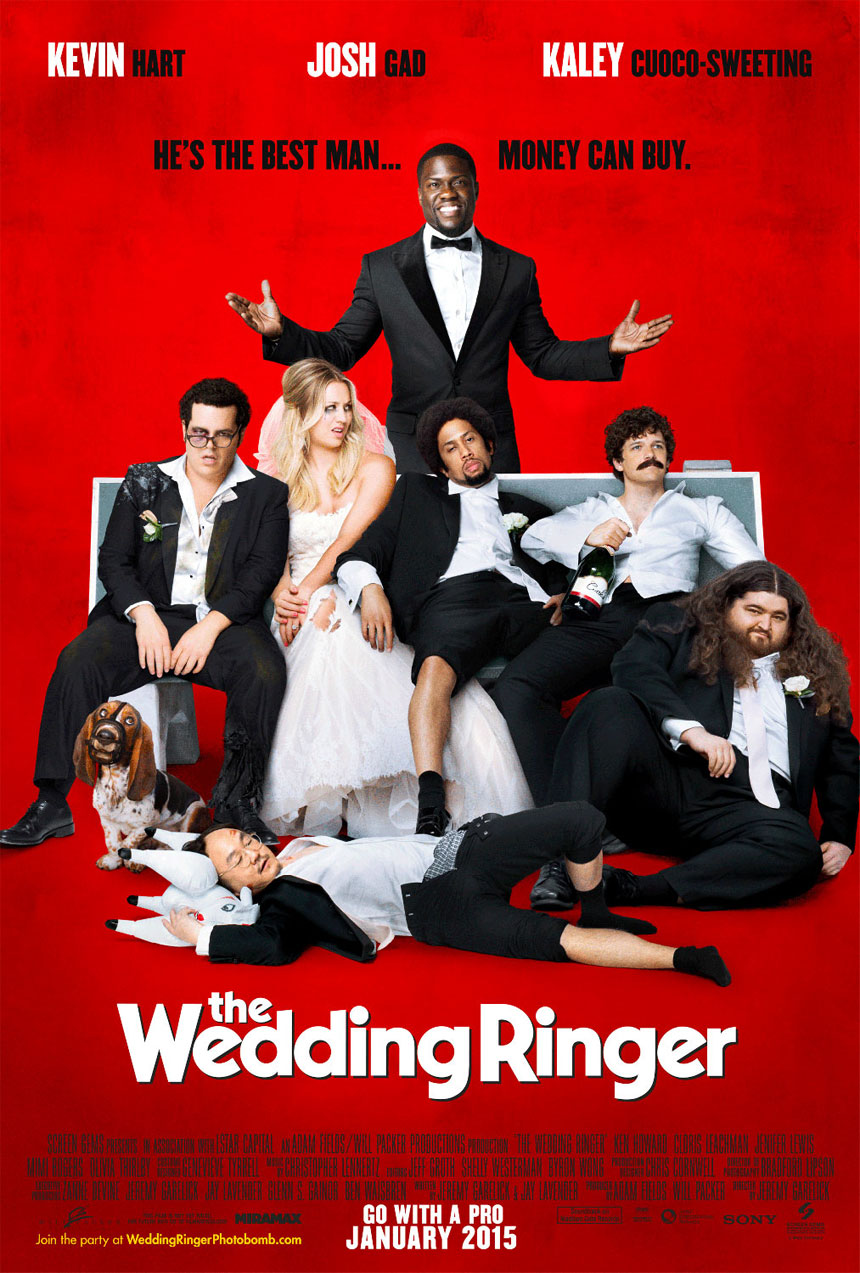 The Wedding Ringer Photo 10 - Large