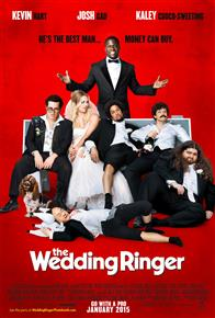 The Wedding Ringer Photo 10