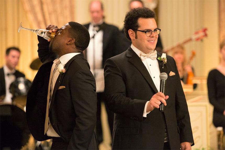 The Wedding Ringer Photo 1 - Large