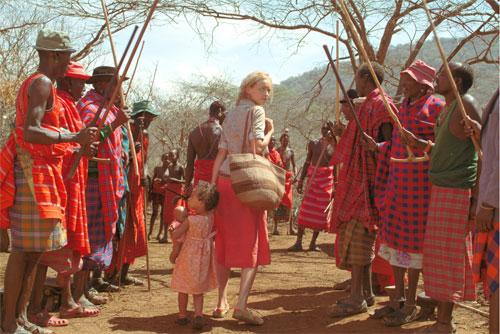 The White Masai Photo 4 - Large