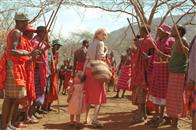 The White Masai Photo 4