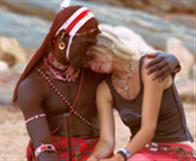 The White Masai Photo 9