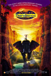 The Wild Thornberrys Movie Movie Poster