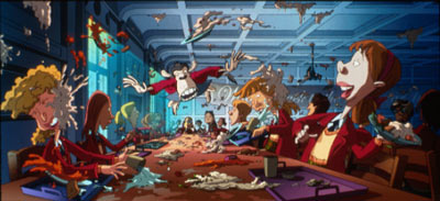 The Wild Thornberrys Movie Photo 2 - Large