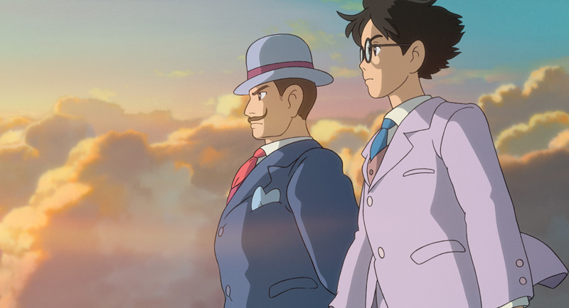 The Wind Rises Photo 1 - Large
