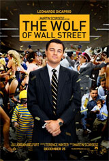 The Wolf of Wall Street movie info