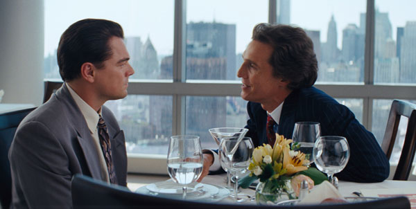 The Wolf of Wall Street Photo 1 - Large
