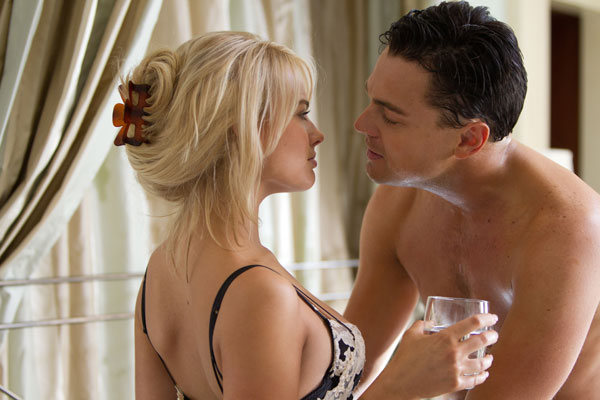 The Wolf of Wall Street Photo 4 - Large