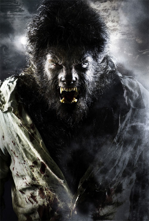 The Wolfman Photo 31 - Large