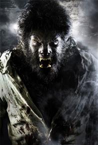 The Wolfman Photo 31