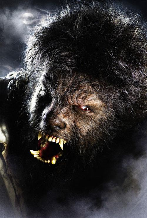 The Wolfman Photo 32 - Large