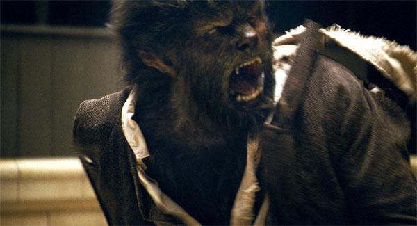 The Wolfman Photo 12 - Large