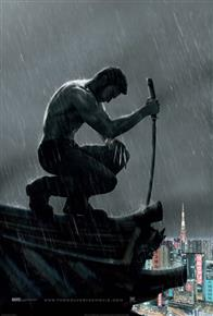 The Wolverine Photo 20