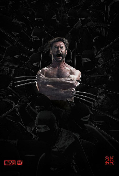 The Wolverine Photo 15 - Large