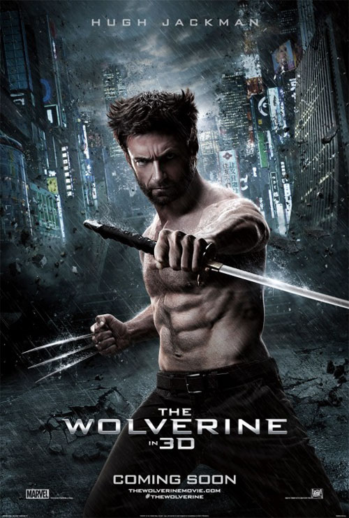 The Wolverine Photo 17 - Large