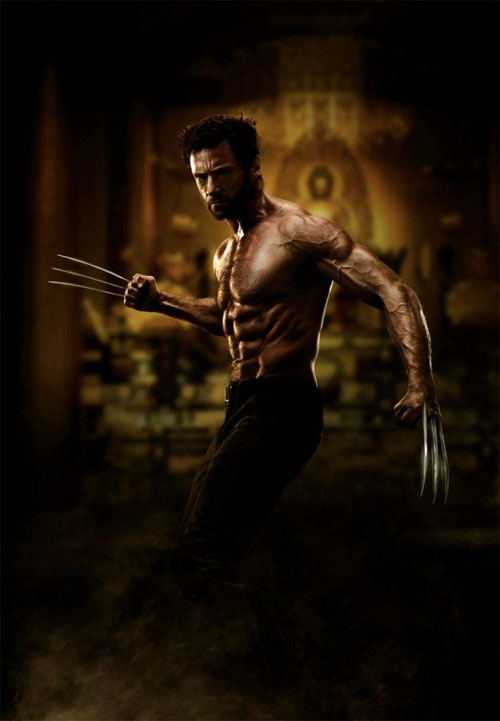 The Wolverine Photo 14 - Large