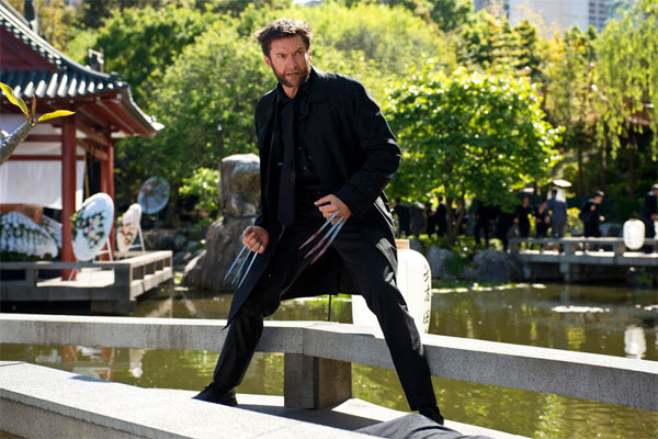 The Wolverine Photo 7 - Large