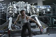 The Wolverine Photo 2