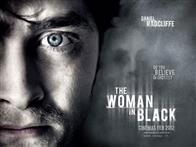 The Woman in Black Photo 4