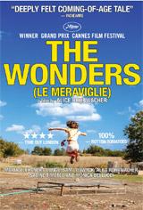 The Wonders (Toronto)