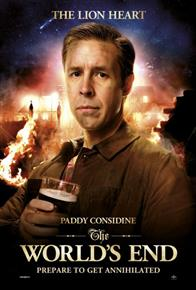 The World's End Photo 10