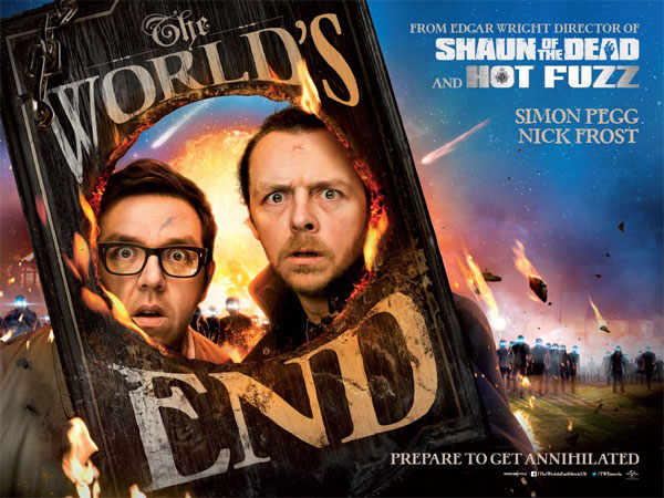 The World's End Photo 2 - Large