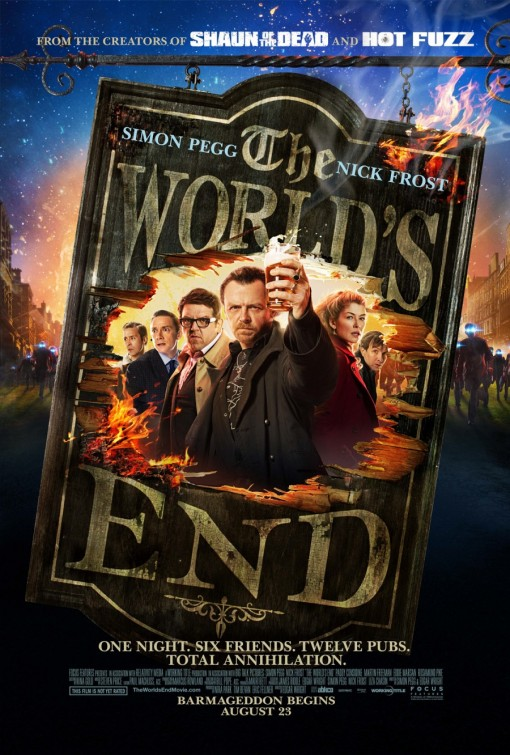 The World's End Photo 12 - Large