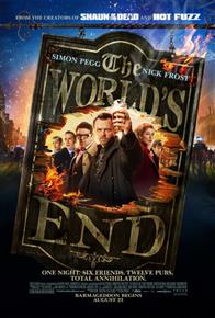 The World's End Photo 12