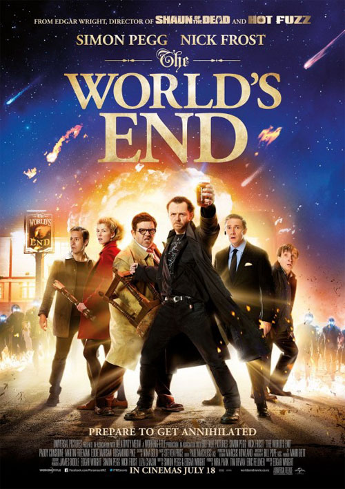 The World's End Photo 3 - Large