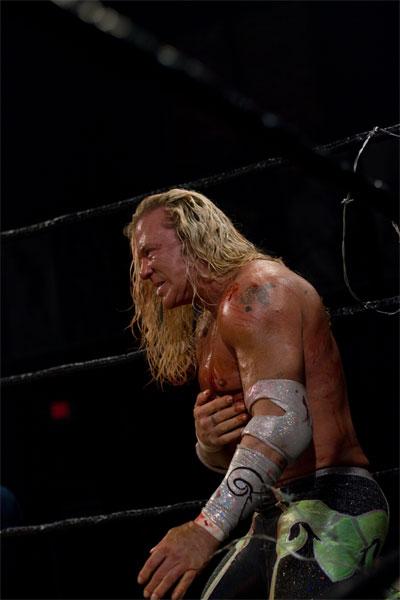 The Wrestler Photo 8 - Large