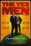 The Yes Men Movie Poster