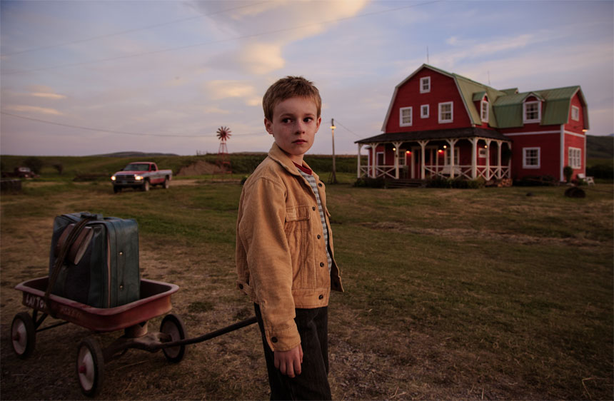 The Young and Prodigious T.S. Spivet Photo 4 - Large