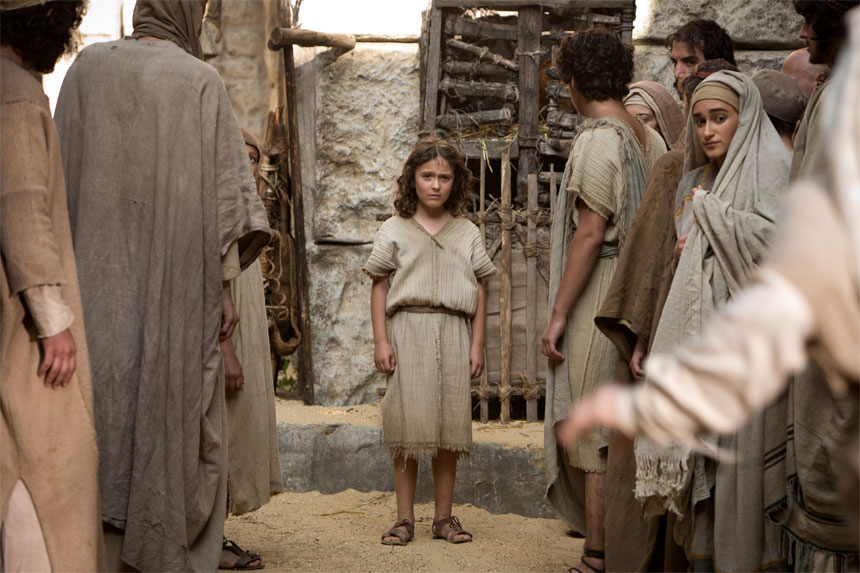 The Young Messiah Photo 3 - Large