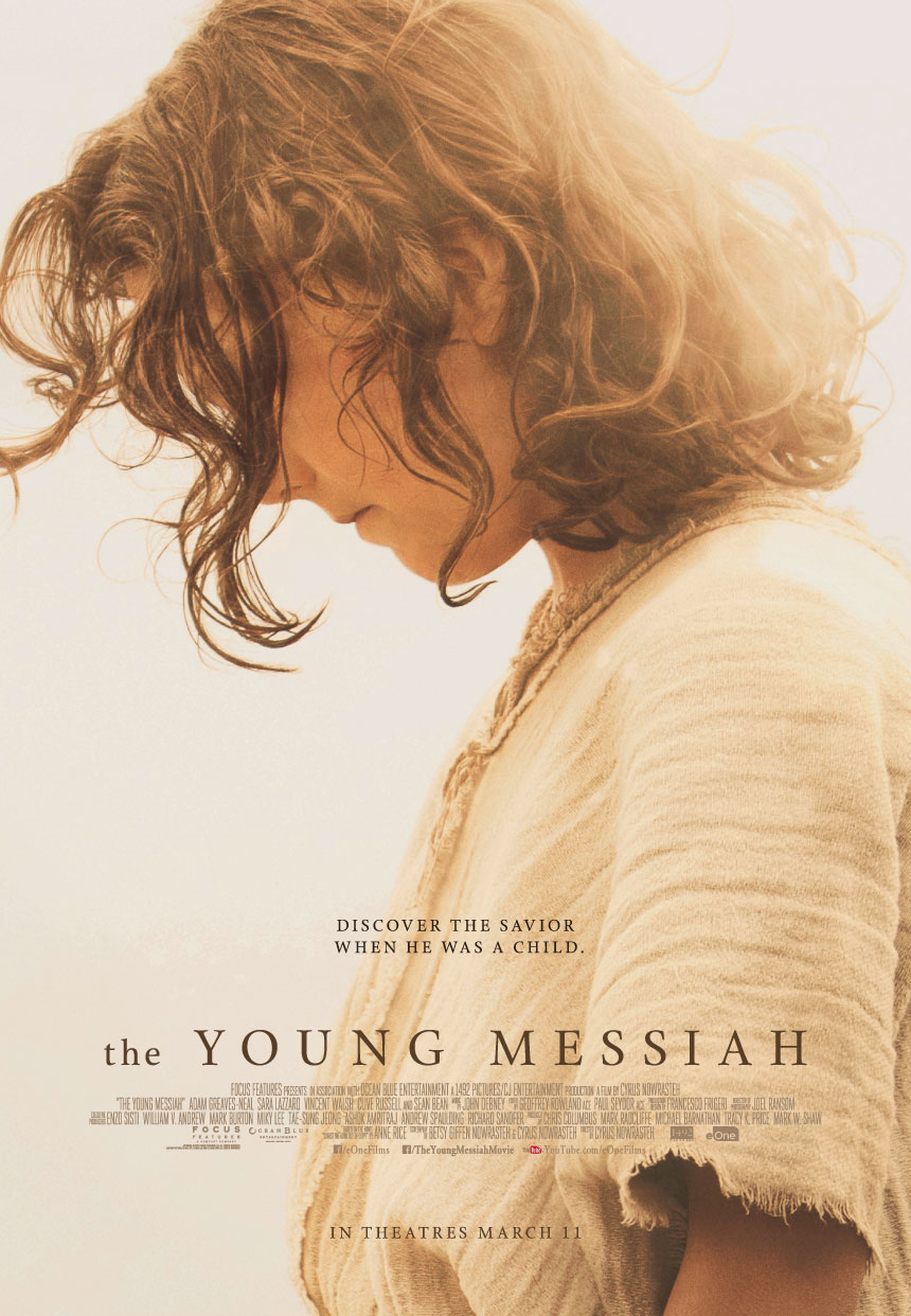 The Young Messiah Photo 7 - Large