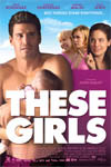 These Girls Movie Poster