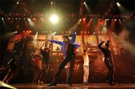 Michael Jackson's This Is It Photo 2