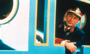 Thomas And The Magic Railroad Photo 1 - Large