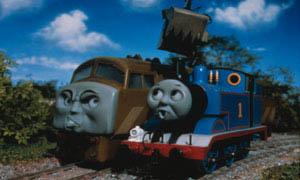 Thomas And The Magic Railroad Photo 4 - Large