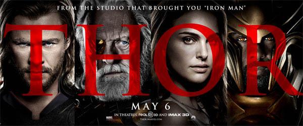 Thor Photo 2 - Large
