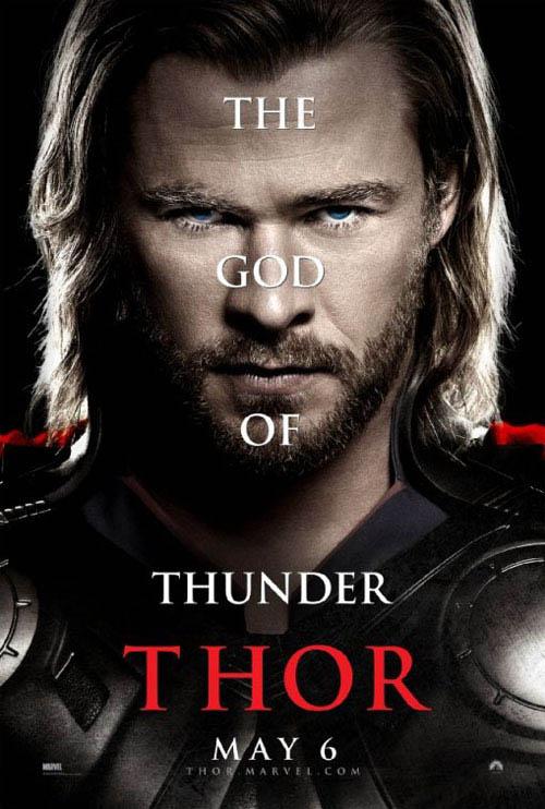 Thor Photo 40 - Large